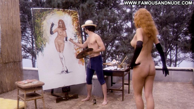 Angelique Pettyjohn Tell Me That You Love Me Junie Moon Breasts