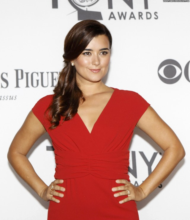 Cote De Pablo Shopping Celebrity Doll Nice Gorgeous Stunning Sexy