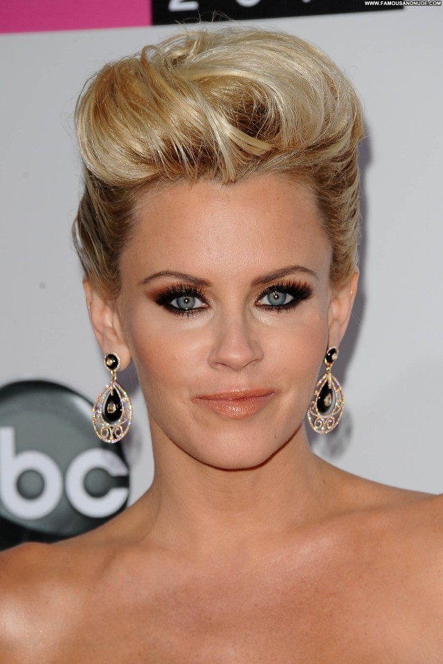 Jenny Mccarthy American Music Awards American Celebrity Gorgeous