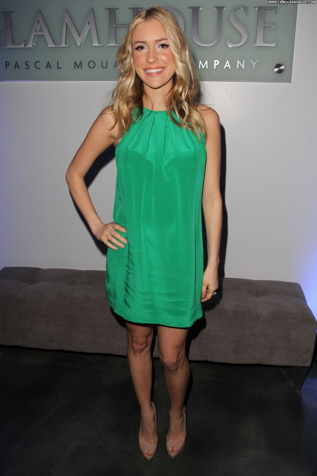 Kristin Cavallari Los Angeles Pretty Beautiful Stunning Hot Sultry