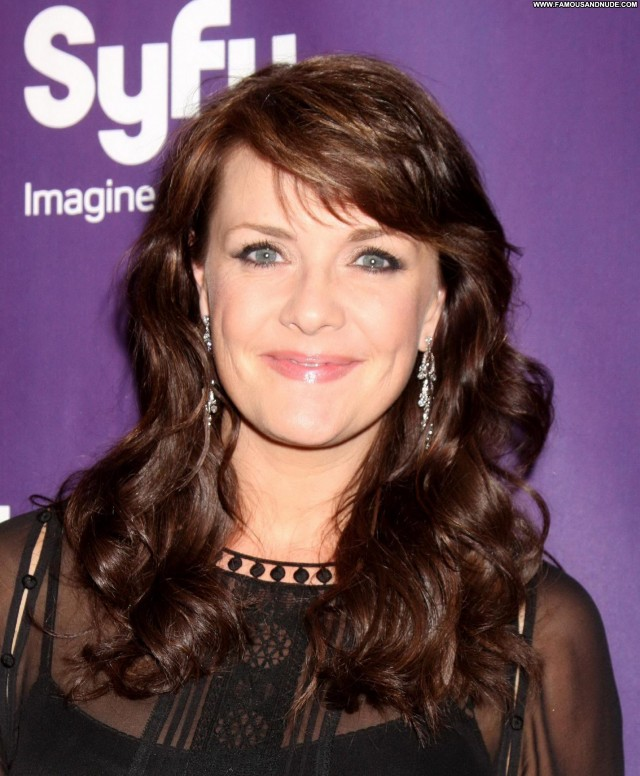Amanda Tapping New York Sexy Cute Pretty Stunning Nice Sultry