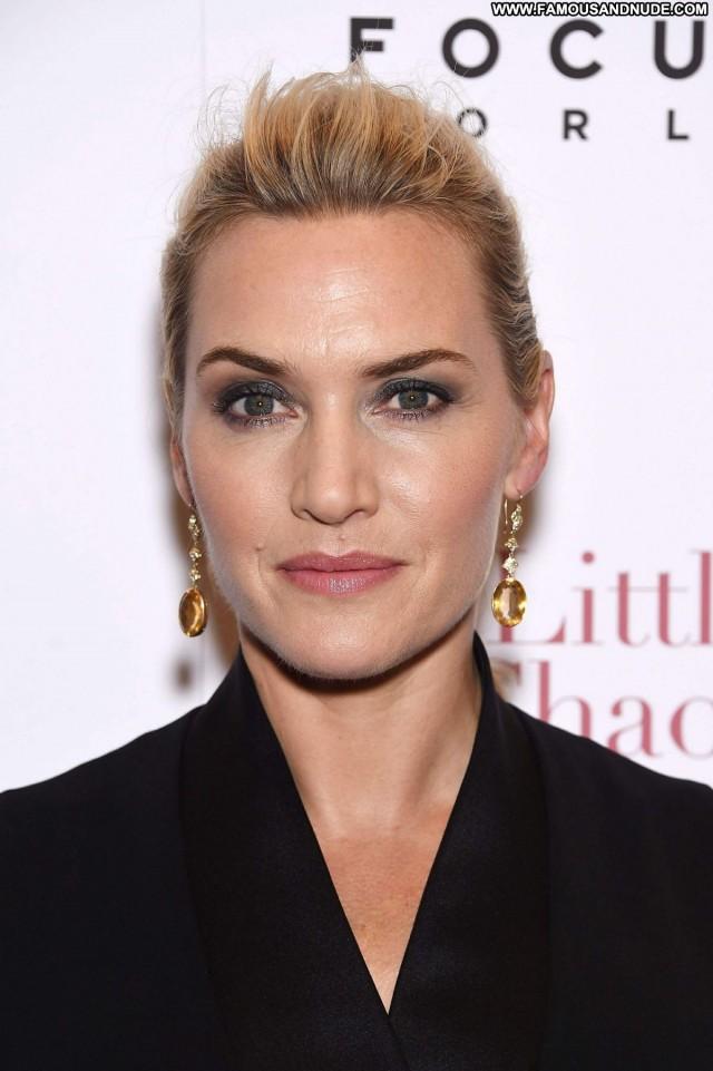 Kate Winslet New York Doll Pretty Nice Sexy New York Celebrity