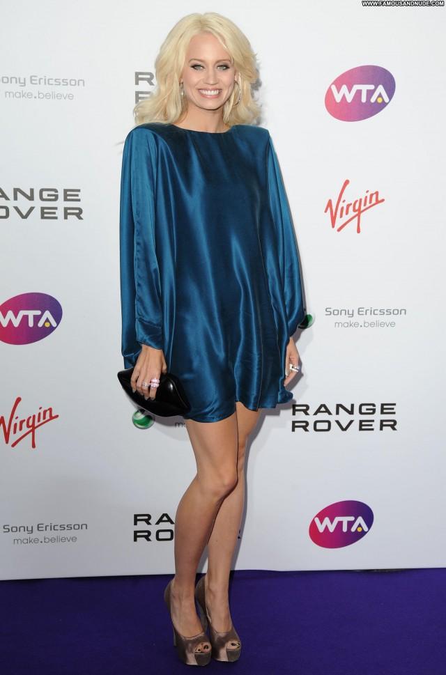 Kimberly Wyatt Wimbledon Beautiful Celebrity Sexy Stunning Pretty