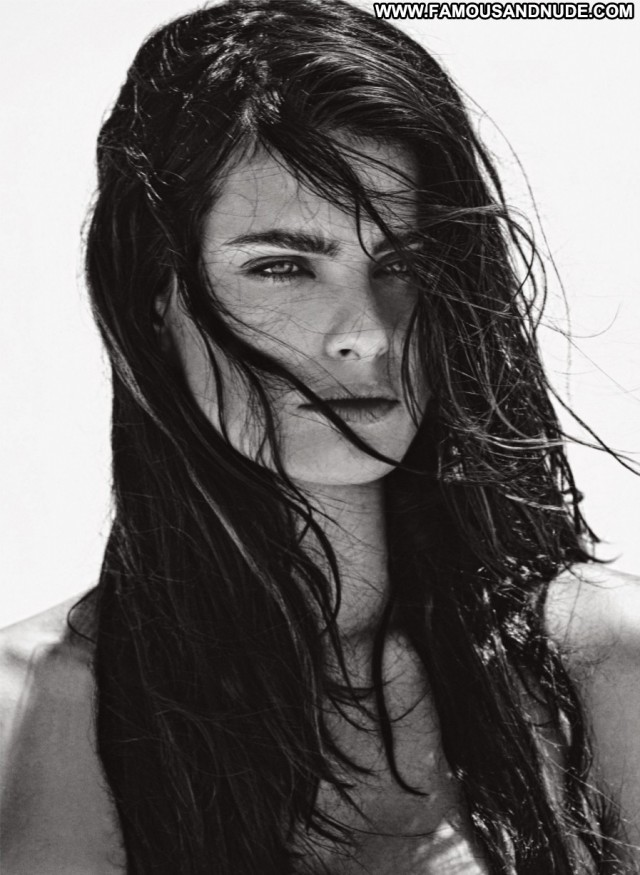 Isabelli Fontana Photo Shoot Celebrity Nice Gorgeous Beautiful Pretty