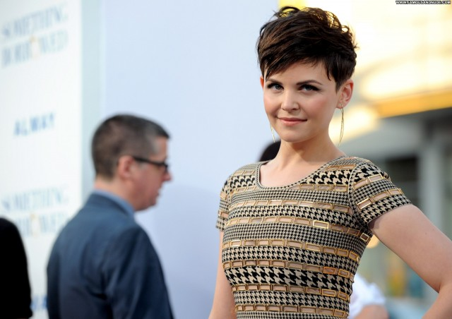 Ginnifer Goodwin Full Frontal Sexy Celebrity Cute Stunning Sultry