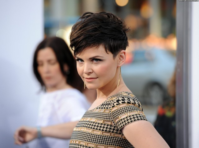 Ginnifer Goodwin Full Frontal Cute Celebrity Sultry Sexy Stunning