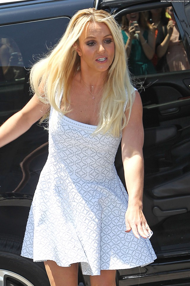 Britney Spears West Hollywood Gorgeous Nice Pretty Beautiful Hot