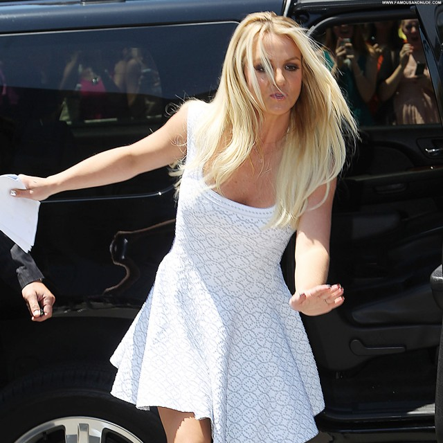 Britney Spears West Hollywood Nice Celebrity Hot Stunning Pretty