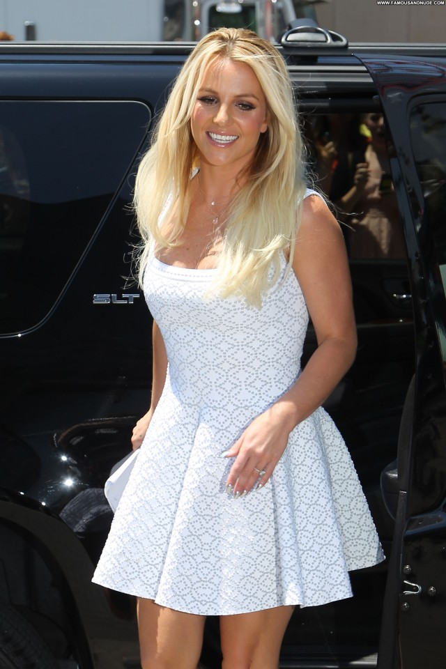 Britney Spears West Hollywood Pretty Beautiful Celebrity Gorgeous