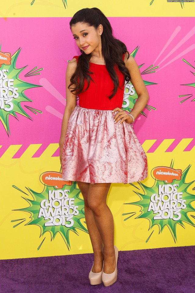 Ariana Grande Unhappily Ever After Pretty Doll Nice Celebrity