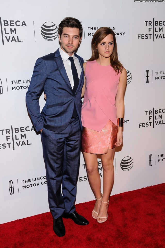 Emma Watson Tribeca Film Festival Beautiful Gorgeous Celebrity Pretty