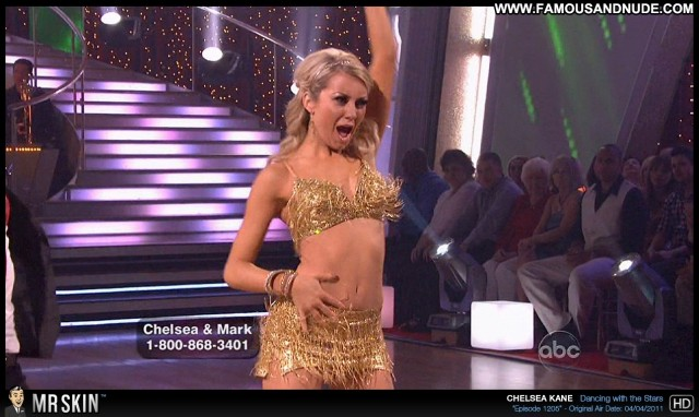 Chelsea Kane Dancing With The Stars Gorgeous Blonde Cute Beautiful