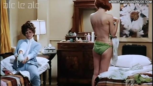 Catherine Spaak Certo Certissimo Anzi Probabile Small Tits Celebrity