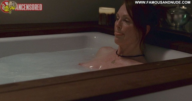 Julianne Moore The Kids Are All Right Doll Celebrity Sexy Small Tits