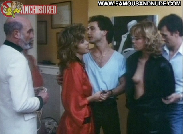 Anne Marie Jensen Christina Sexy Gorgeous Small Tits Celebrity Sultry