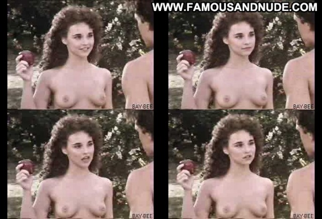 Diane Franklin Second Time Lucky Sultry Medium Tits Celebrity Sensual