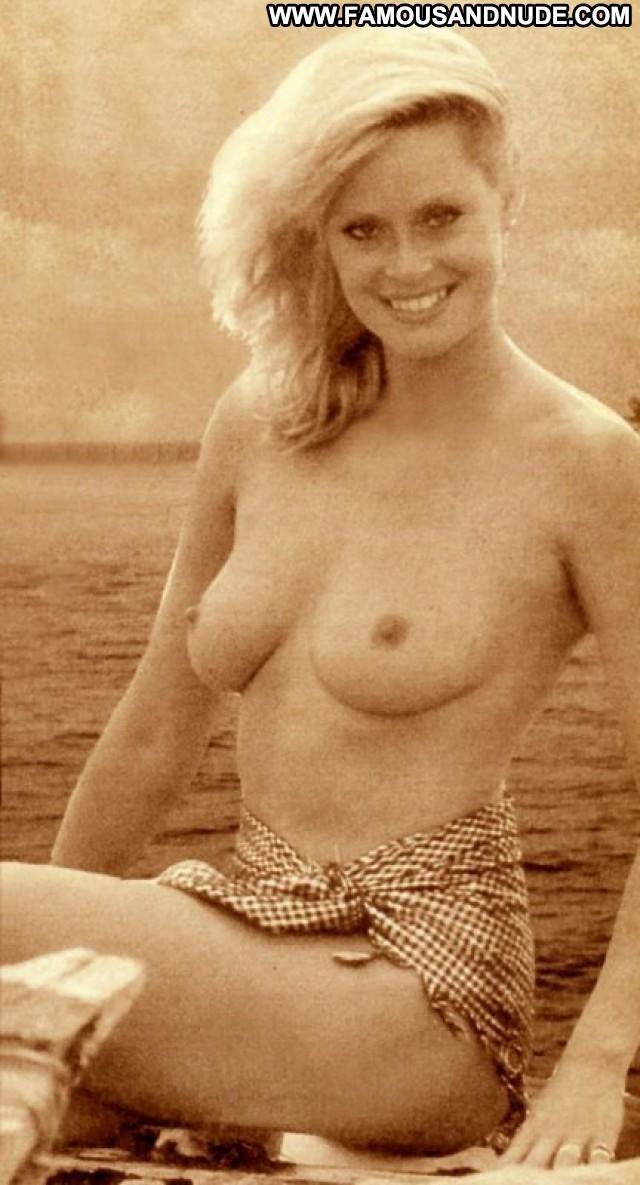 Bea Fiedler Miscellaneous Medium Tits Celebrity International Blonde