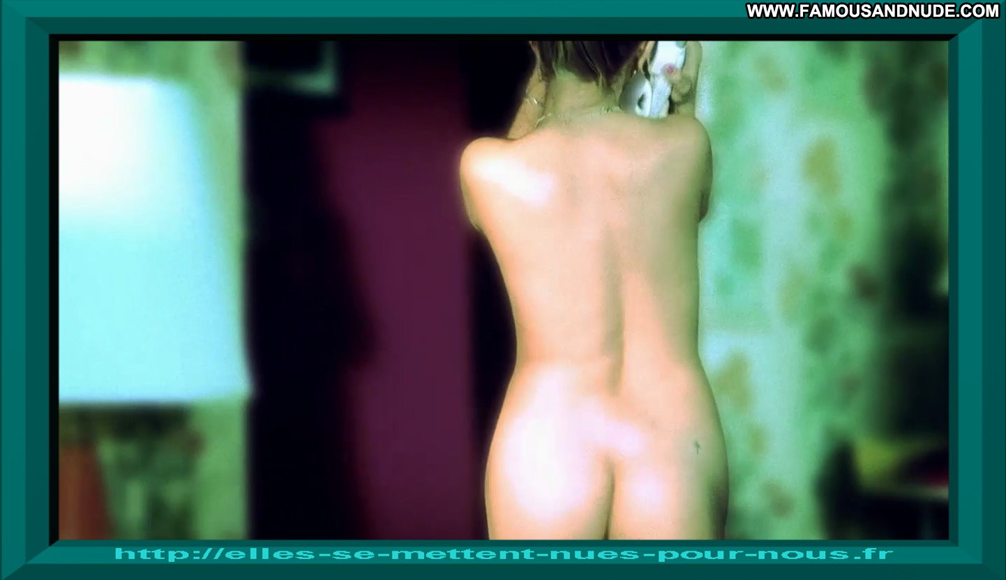 Free preview of alexis dziena naked in broken flowers