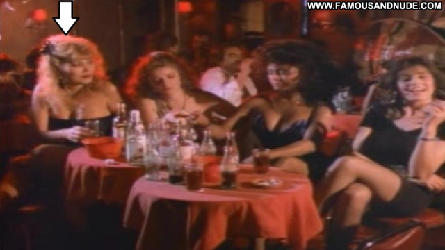 Barbara Fox Pancho Cachuchas Big Tits Hot Beautiful Blonde Celebrity