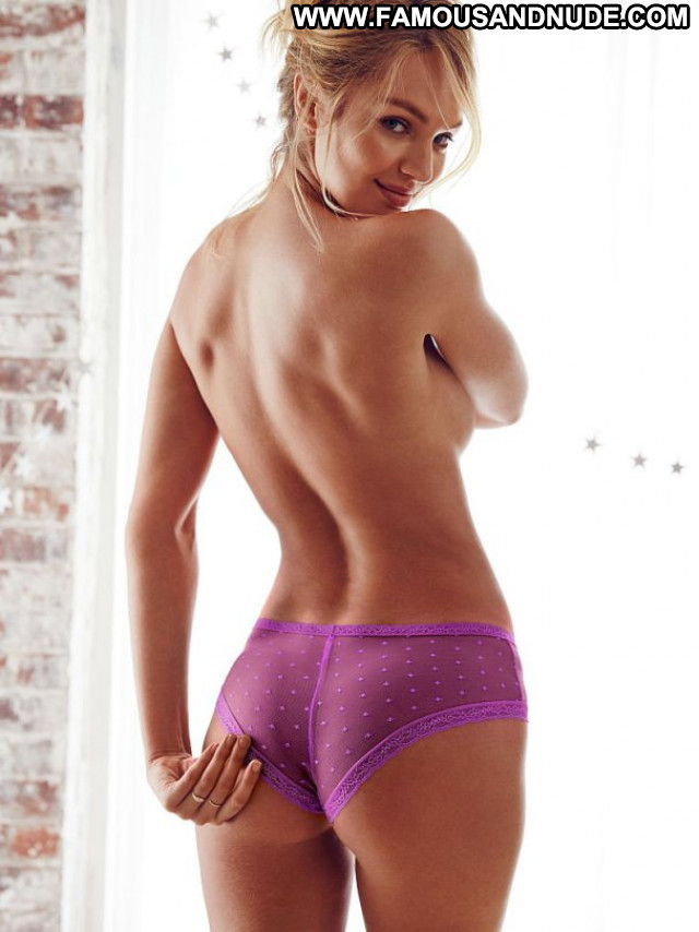 Candice Swanepoel No Source Sexy Celebrity Lingerie Posing Hot