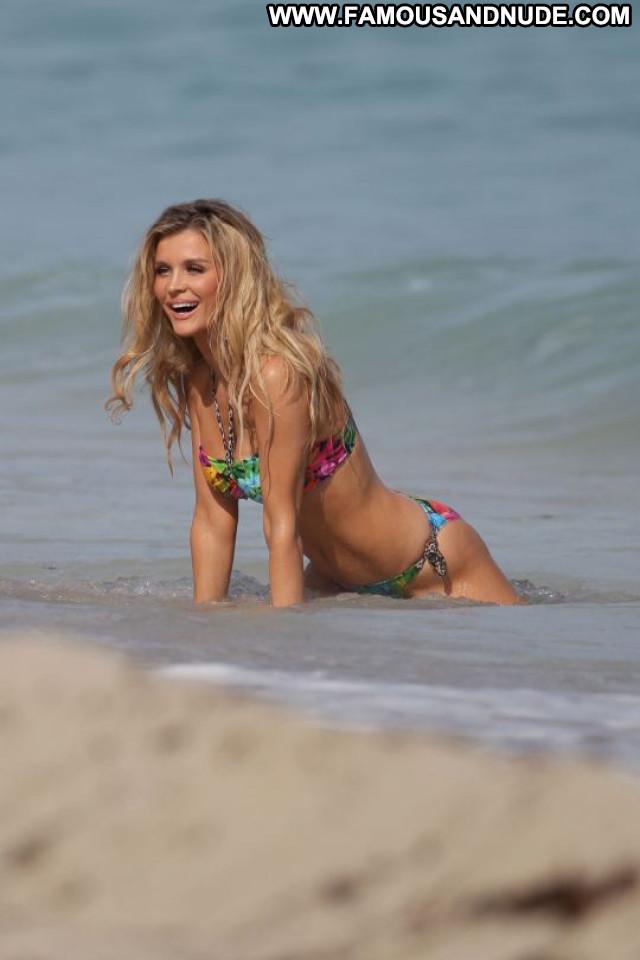 Joanna Krupa No Source Photoshoot Beautiful Bikini Posing Hot Candids