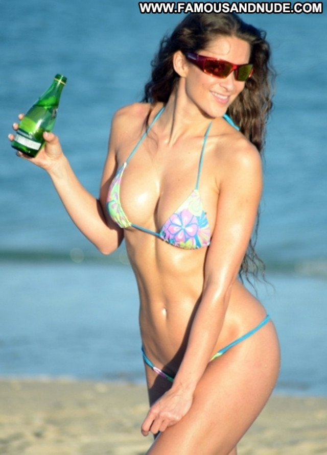 Amy Markham No Source Posing Hot Malibu Celebrity Babe Beautiful