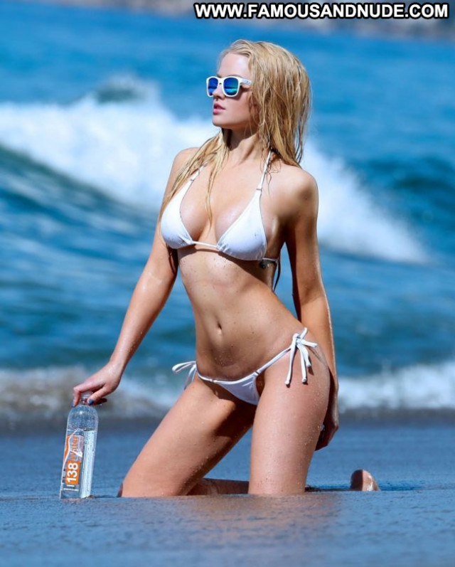 Anna Sophia Berglund No Source  Babe Posing Hot Beautiful Bikini