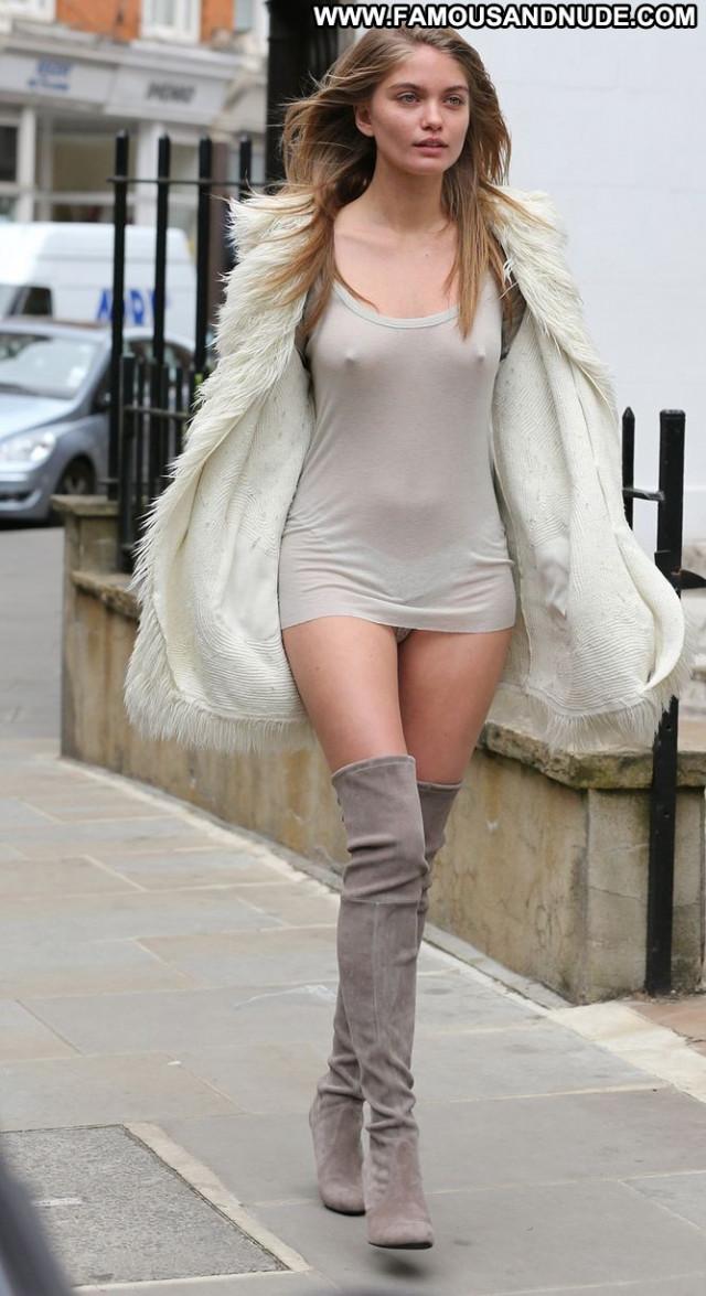 Natalia Vodianova No Source International Hollywood Celebrity