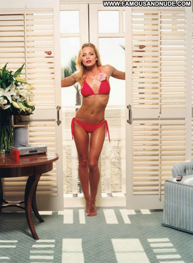 Jaime Pressly My Name Is Earl Babe Posing Hot Beautiful Celebrity