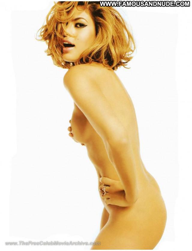 Eva Mendes Children Of The Corn Usa Posing Hot Beautiful Awards Babe