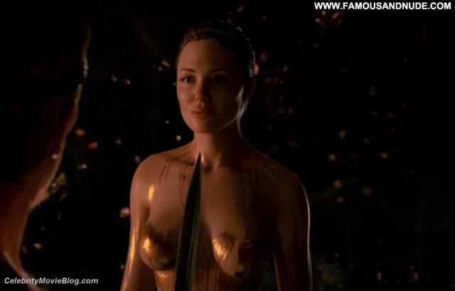 Angelina Jolie No Source Beautiful Hot Celebrity Posing Hot Babe