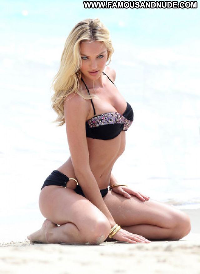 Candice Swanepoel No Source Beautiful Posing Hot Babe Celebrity