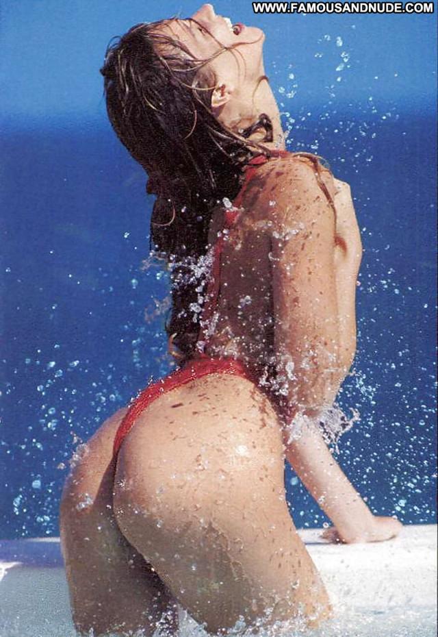 Paulina Porizkova Sports Illustrated Swimsuit Sports Celebrity