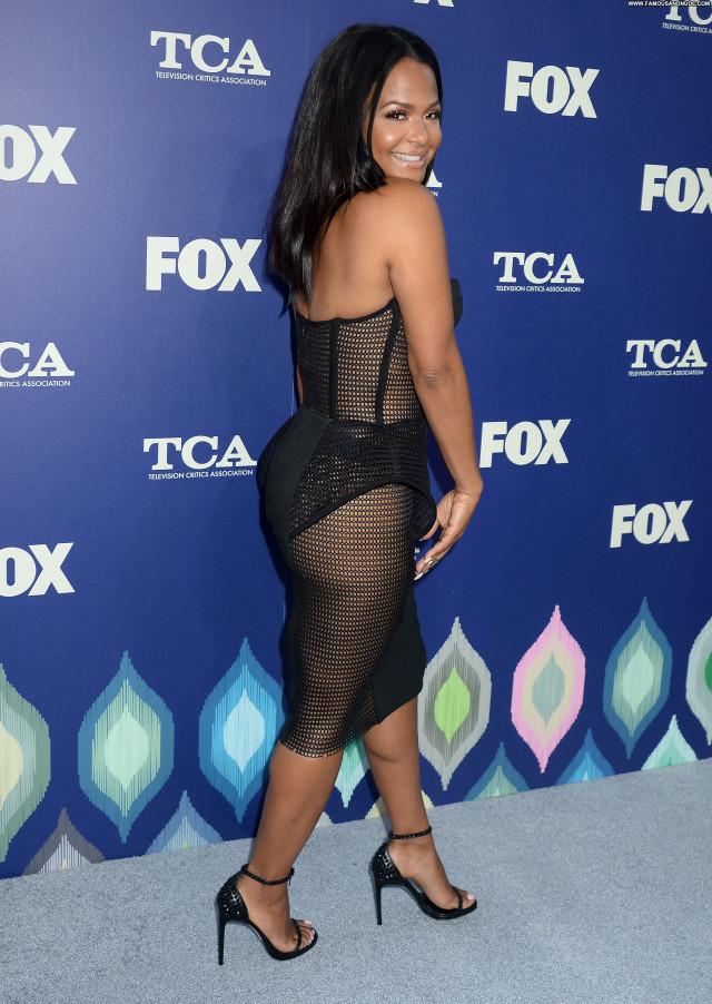 Christina Milian No Source Celebrity Singer Party Babe Summer Nice