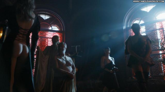 Xena Avramidis Game Of Thrones Actress Posing Hot Ass Babe Greek