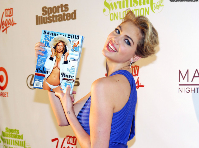 Kate Upton Sports Illustrated  Swimsuit Interview Beautiful Model