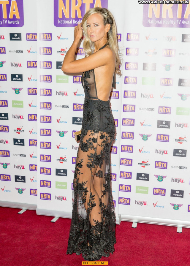 Lady Victoria Hervey No Source Posing Hot See Through Reality Babe