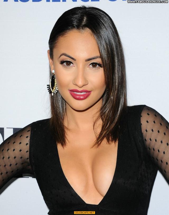 Francia Raisa No Source Latina Babe Celebrity Latin Hot Posing Hot