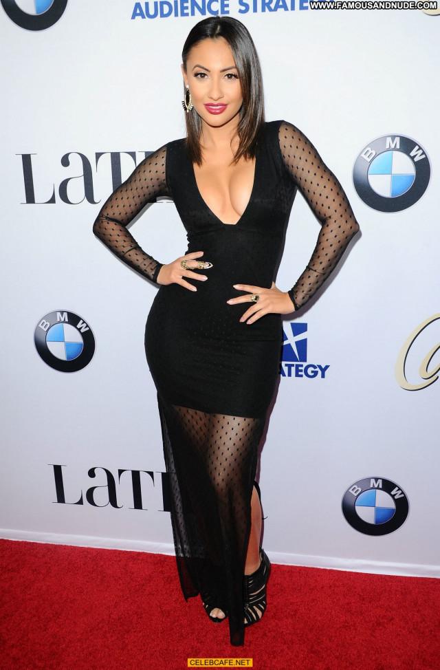 Francia Raisa No Source Latin Posing Hot Latina Beautiful Party Hot