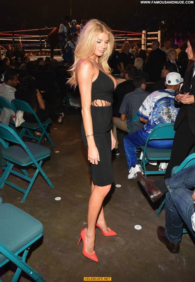 Charlotte Mckinney No Source Celebrity Beautiful Posing Hot Babe
