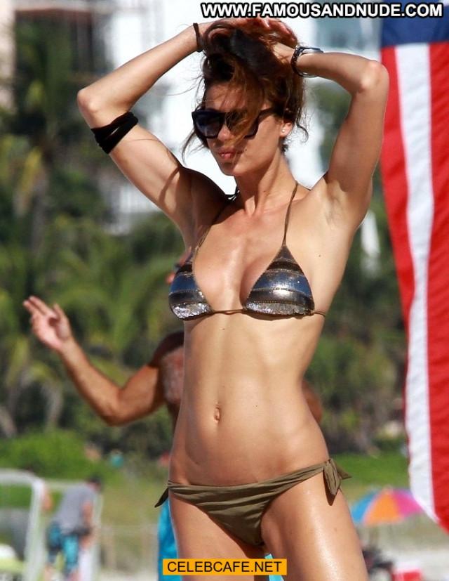 Nena Ristic Babe Bikini Posing Hot Beautiful Celebrity