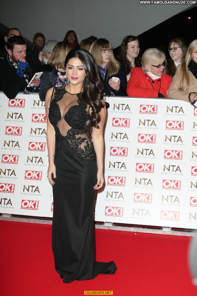 Casey Batchelor No Source Celebrity Awards Cleavage Babe Beautiful
