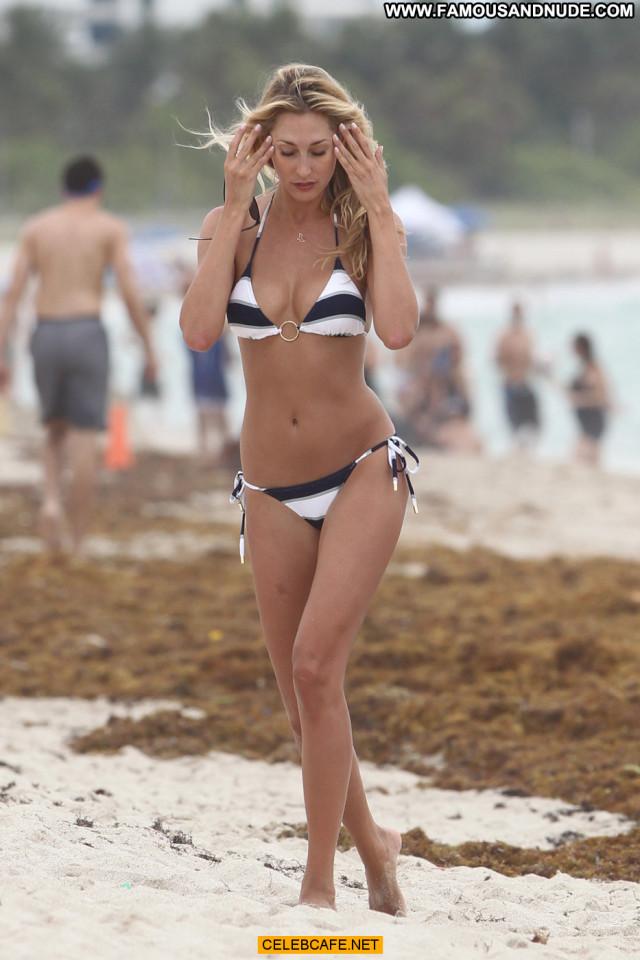 Lauren Stoner No Source Bikini Babe Celebrity Beautiful Posing Hot