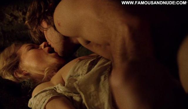 Nicole Kidman Cold Mountain Bar Beautiful Nude Nipples Celebrity Sex