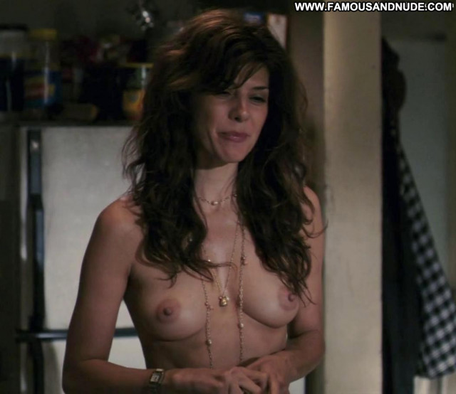 Marisa Tomei No Source Topless Kitchen Babe Bar Toples Straight