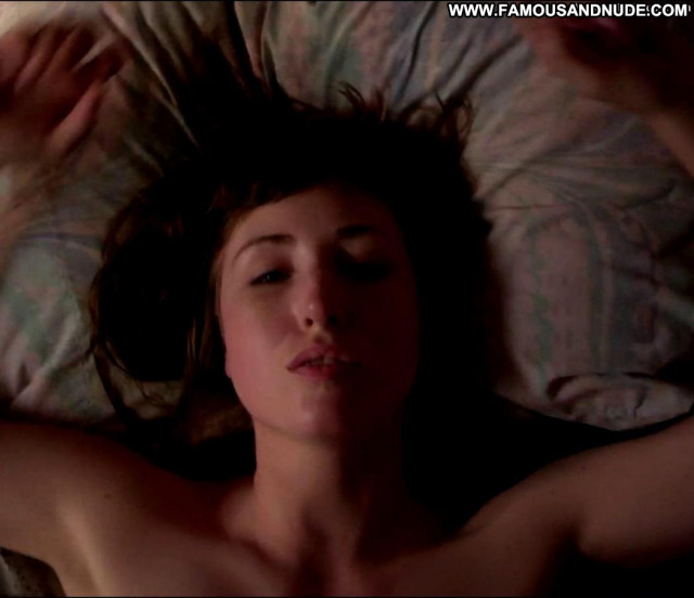 Rachel Brosnahan House Of Cards Lesbian Beautiful Movie Bed Toples