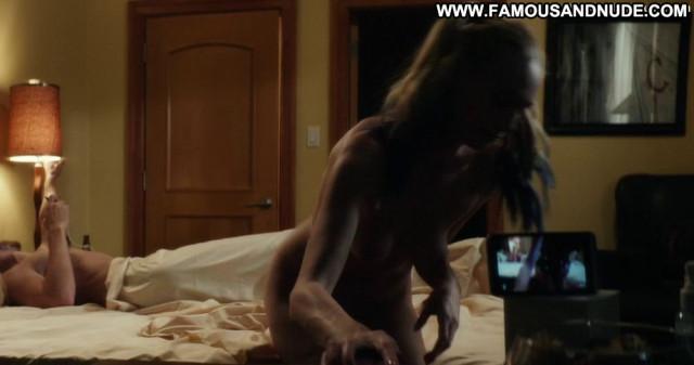 Autumn Kendrick The Girl Panties Topless Beautiful Tits Celebrity