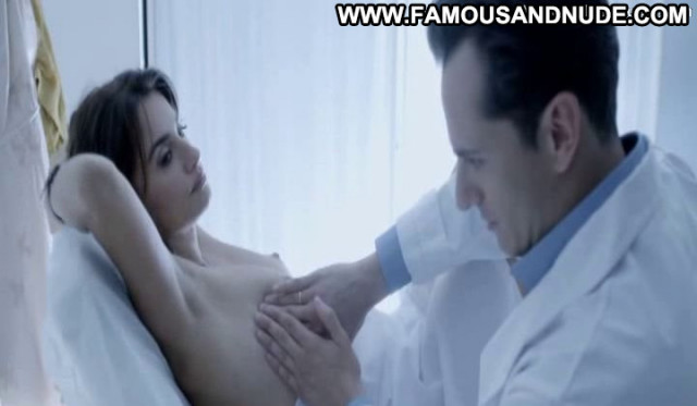 Penelope Cruz The After Breasts Big Tits Celebrity Tits Doctor Posing