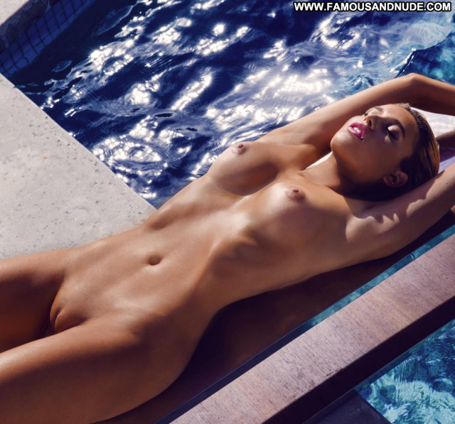 Monica Sims Picture Perfect Babe Posing Hot Full Frontal Perfect