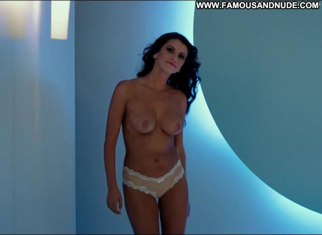 Bianca Haase Hot Tub Time Machine Posing Hot Babe Smile Big Tits Ass
